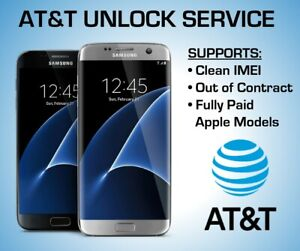 Business & Industrial NETWORK UNLOCK SERVICE AT&T USA iPhone 4 4S ...