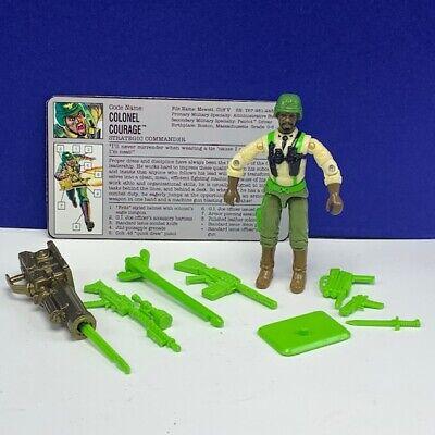 GI Joe Weapon Mutt Missile 1993 Original Figure Accessory