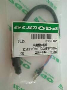 PGO-rear-Brake-Light-Switch-for-Ligero-50-125-150-ig-Max-50-90-RODOSHOW-50