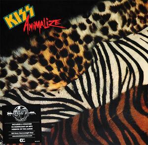 Kiss-Animalize-Vinyl-LP-Mercury-2014-NEW-SEALED-180gm