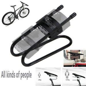 Bicycle Saddle Suspension Device Spring Steel Bike Shock Absorber for Mountain