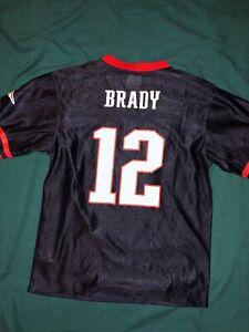 Details about Tom Brady Jersey Youth (XXL 18)