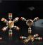 Fidget-Finger-Spinner-Hand-Spin-Titanium-EDC-Bearing-Focus-Stress-Toy-Rainbow-UK thumbnail 3