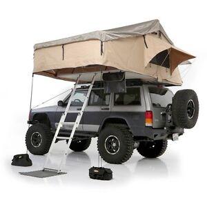 Smittybilt Overlander Xl Roof Top Tent 2883 726481753326