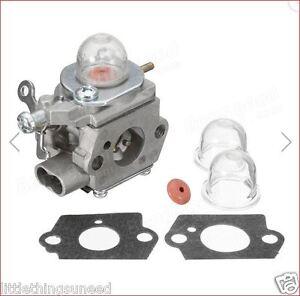 Ryobi-RBC-30-HA-B-RIT-30-Cesa-B-RBL30MVA-B-RLT30CD-Homelite-HBC26SJS-Carburatore