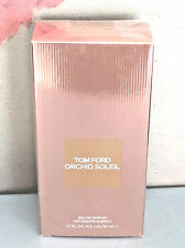 TOMFORD ORCHID SOLEIL EAU DE PARFUM 1.7 OZ 50 ML SPRAY NIB SEALED