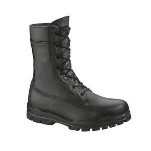 Bates-1621-Mens-9-Inch-US-Navy-Durashocks-Steel-Toe-Boot-FAST-FREE-USA-SHIPPING