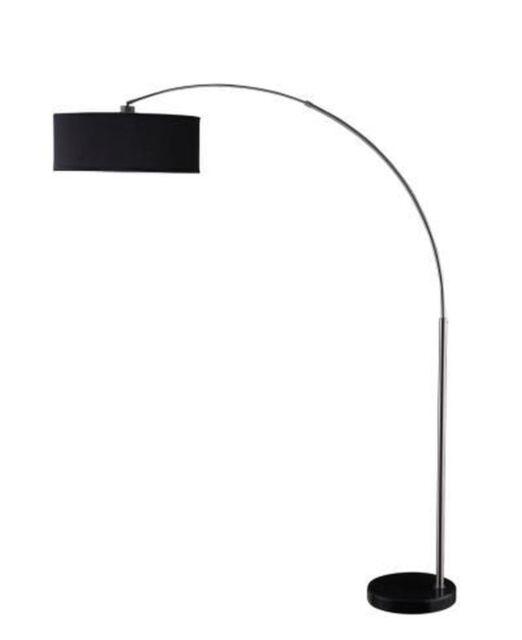 Coaster Furniture Contemporary Hanging Floor Lamp