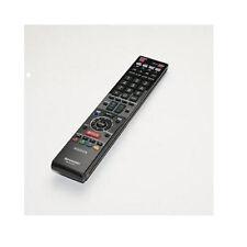NEW ORIGINAL SHARP AQUOS TV REMOTE CONTROL LC-60LE845U LC-60C7450U LC-90LE745U