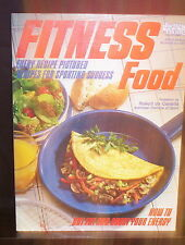Fitness Food - Better living Collection