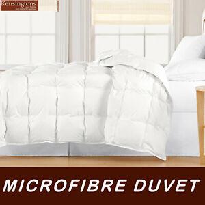 De-Lujo-Microfibra-se-siente-como-Abajo-Edredon-Edredon-Hotel-Calidad-Todas-Las-Tallas-Y-Todos-Los
