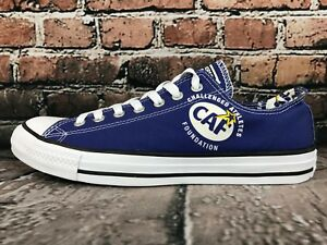 290b6e9733b841 Image is loading Converse-All-Star-Challenged-Athletes-Foundation -CAF-Limited-