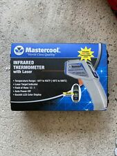Mastercool Infrared Thermometer With Laser 52224 A Sp Brand New