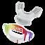 縮圖 6 - Interchange Lip Guard Mouthpiece + Printed Shield