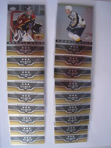 2005-06-Upper-Deck-Black-Diamond-ROOKIE-GEMS-YOU-PICK-FROM-THE-LIST