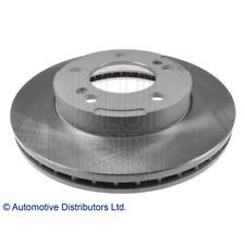 17916 2x Bremsscheibe für Bremsanlage Vorderachse A.B.S
