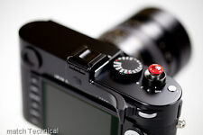 *New&with cold shoe* Thumbs Up CSEP-10S Black Grip fit Leica M Type 240 (M240)