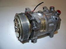Ferrari 355 F355 348 A/C Pump AC Air Conditioning Compressor OEM SANDEN SD-7505