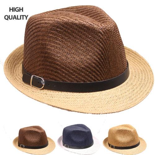Fedora Hat Men Wedding Dress Formal POPULAR CAP FASHION WOMEN