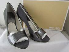 Michael Kors Leighton Peep size 9.5