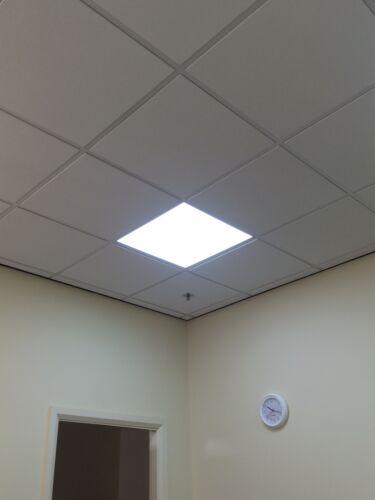 LED Ceiling panel 600x600 ceiling light slimline 3 yrs guarantee Slimline Mode