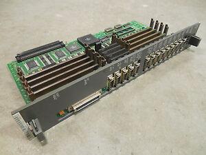 USED-Fanuc-A16B-2200-0842-07F-Main-CPU-Board