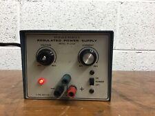 Oem Heathkit Regulated Power Supply Model No Ip 2728