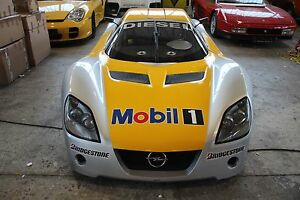 Opel-Eco-Speedster-17x-Weltrekord-Fahrzeug-1-of-3-cars-in-the-world-Sehr-selten