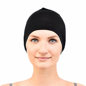 Jasmine-Silk-Bamboo-Sleep-Cap-Suitable-for-Hair-Loss-Cardani-Chemo-Cancer-hat