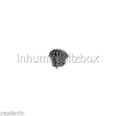 BAC28 EPAULIERE x3 BLOOD ANGEL COMPAGNIE MORT WARHAMMER 40000 BITZ W40K 67 85 86