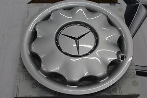 Genuine Mercedes Benz W168 A Class Centre Hub Cap Wheel
