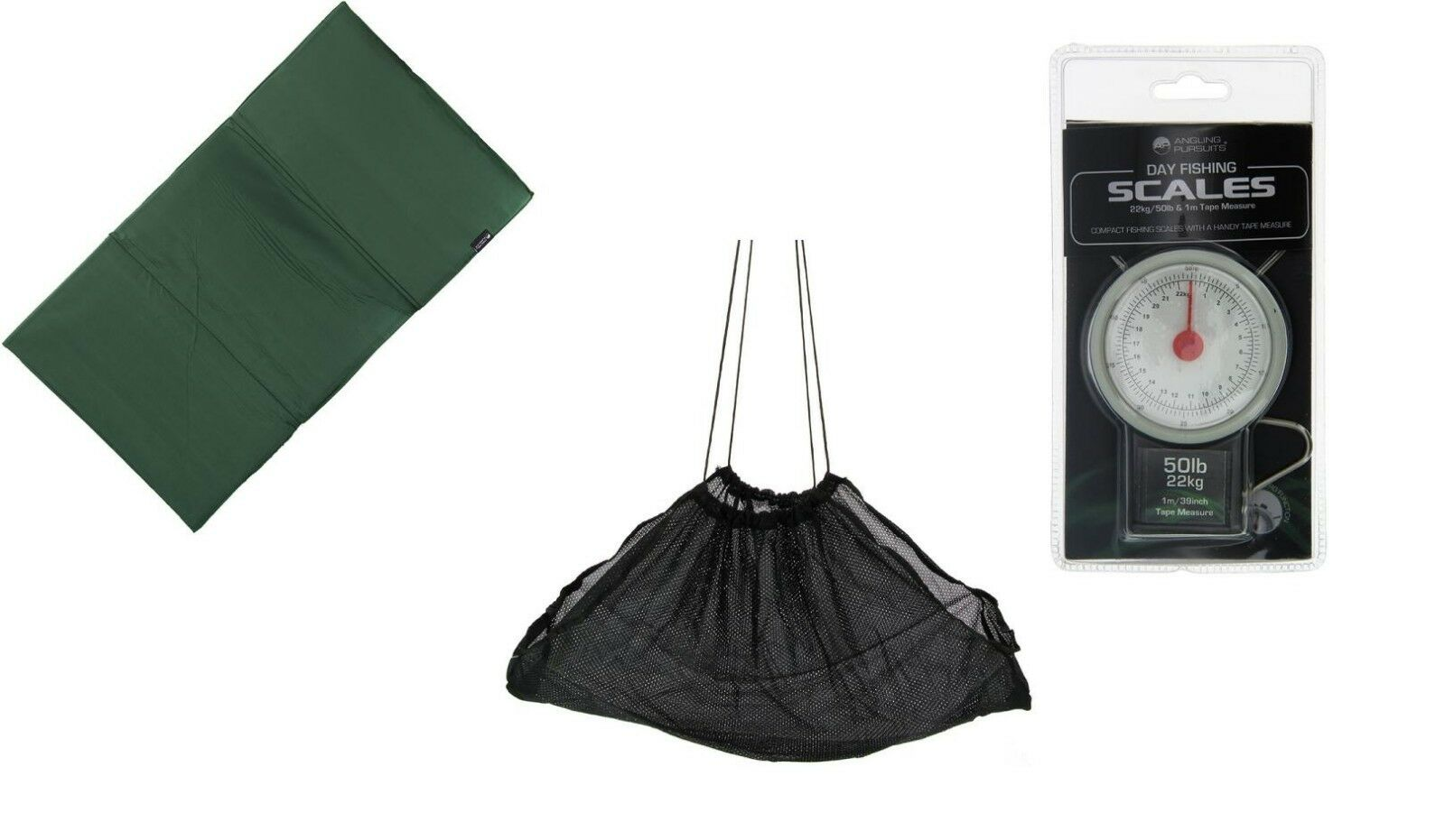 Soft Mesh Sling XPR Carp Fishing Digital T Bar Weigh Scales 5 inch Forceps