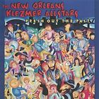 Fresh out the Past by New Orleans Klezmer All Stars (CD, Mar-1999, Shanachie Records)