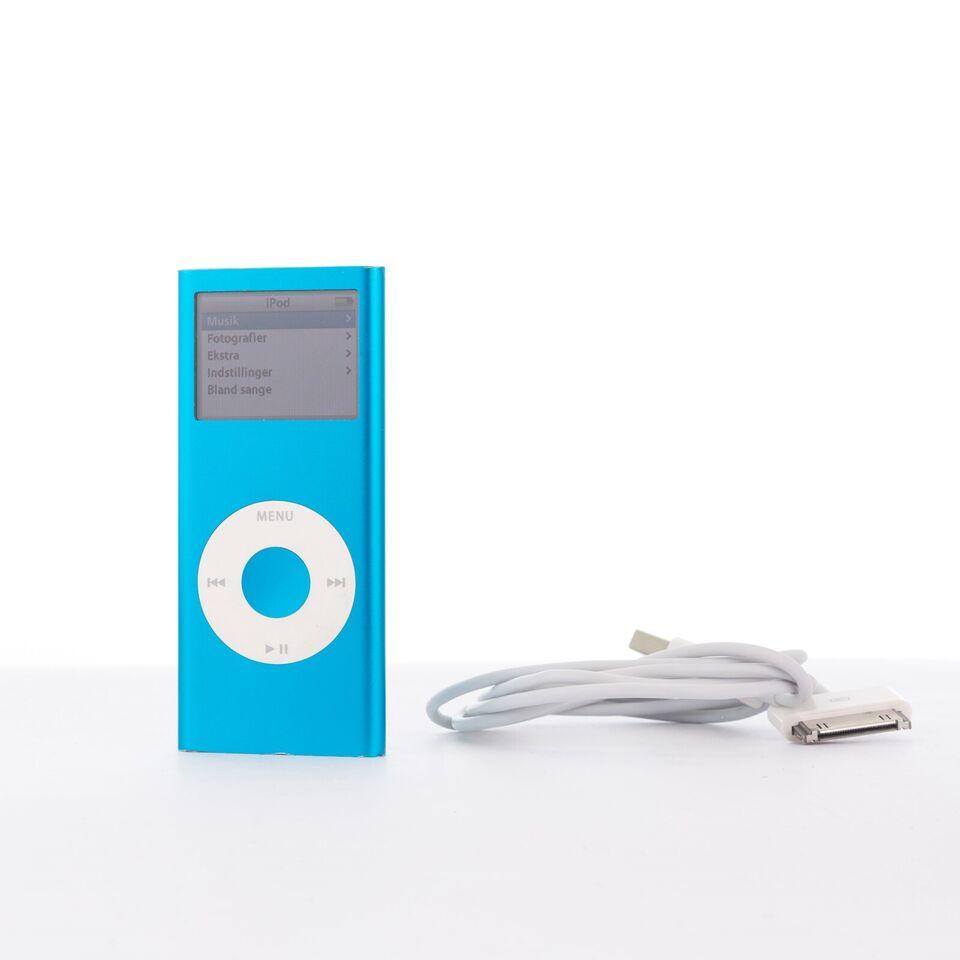 iPod, Nano A1199, 4 GB