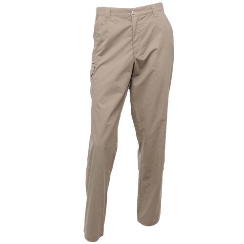 Regatta Trouser Mens Crossfell Walking Trekking Lightweight Camping Hiking Pant