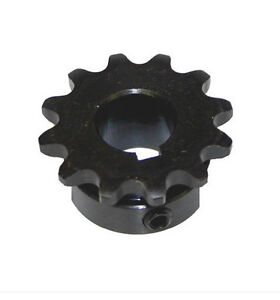 """472 Rotary Drive Sprocket # 35 Chain 12 Tooth 5/8"""" Bore"""