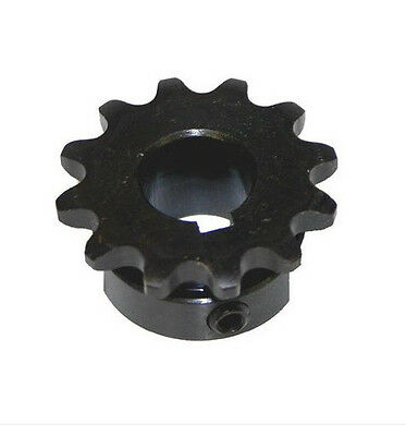 """Rotary Drive Sprocket # 35 Chain 12 Tooth 5//8/"""" Bore 472"""