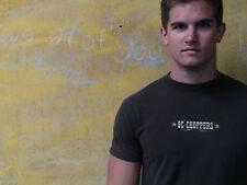 ORANGE CITY CHOPPERS Brown 100% Cotton Size M T-Shirt ROCK TAVERN, NEW YORK