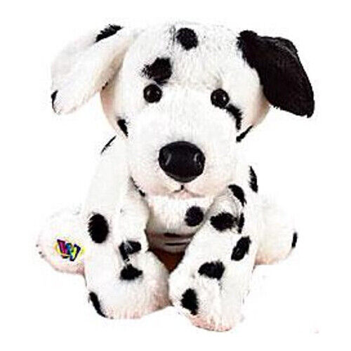 Webkinz Dalmation New and Unused with Tags Nice Item!!!