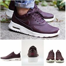 WMNS Nike Air Max Thea Premium UK Size 5.5 EUR 39 616723 200