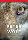 Prokofiev - Peter And The Wolf (DVD, 2011)