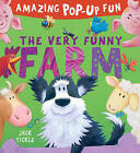 The Very Funny Farm by Jack Tickle (Novelty book, 2015)