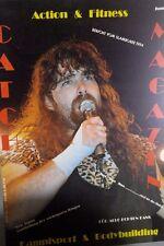 Catch Magazin Nr. 45 WWE WWF WCW CWA Cactus Jack Mick Foley Juni 1994