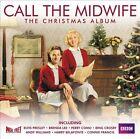 Call the Midwife: The Christmas Album by Various Artists (CD, Nov-2013, DMG TV)