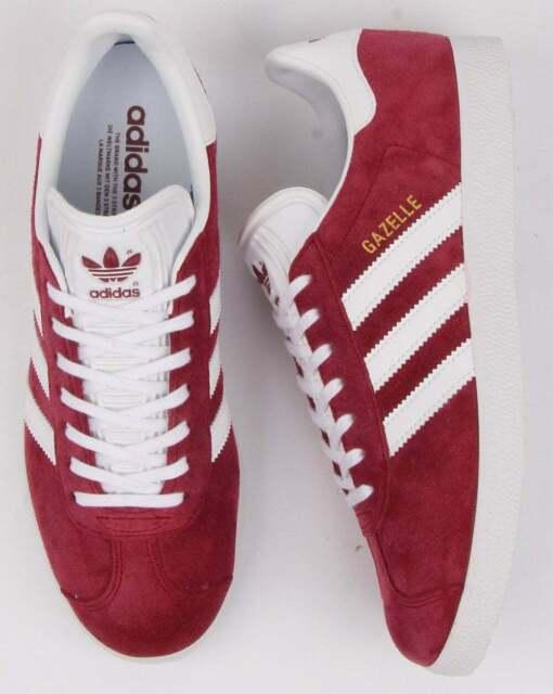 Shoes adidas Gazelle Size 7.5 UK Code