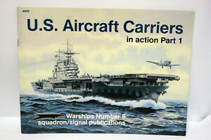 U-S-AIRCRAFT-CARRIERS-IN-ACTION-PART-ONE-ROBERT-C-STERN-LIBRO-OTTIMO-MG1-64649