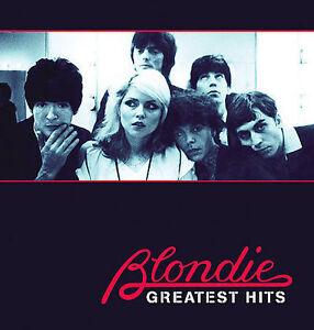BLONDIE-Greatest-Hits-CD-BRAND-NEW-19-Tracks-Remastered-Best-Of-Debbie-Harry