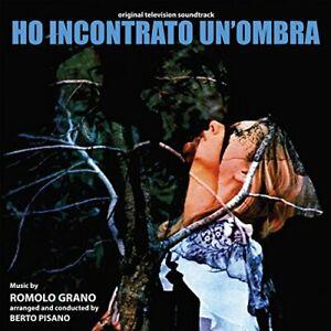Ho Incontrato Un' Ombra (Romolo Grano) - LP - Digitmovies - Nuovo
