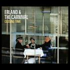 Closing Time von Erland And The Carnival (2014)