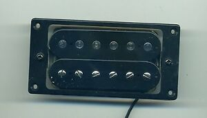 Gretsch-Electric-Guitar-1990-039-s-Syncromatic-Electromatic-Neck-or-Bridge-Pickup